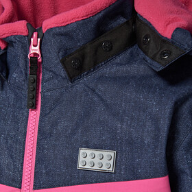LEGO wear Jamila 780 Jacket Girls pink